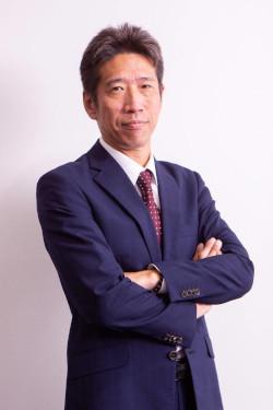 TOSHIHIRO NOGUCHI