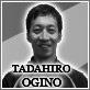 TADAHIRO OGINO